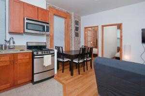 Superior Midtown East Apartments, Apartmanok  New York - big - 182