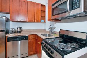 Superior Midtown East Apartments, Apartmanok  New York - big - 186