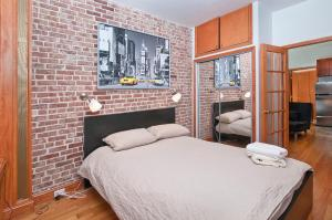 Superior Midtown East Apartments, Apartmanok  New York - big - 187