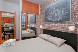 Superior Midtown East Apartments, Apartmanok  New York - big - 103