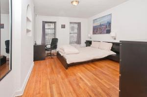Superior Midtown East Apartments, Apartmanok  New York - big - 83