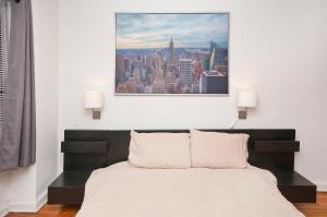 Superior Midtown East Apartments, Apartmanok  New York - big - 88