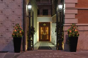 Hotel Clarion Collection Hotel Principessa Isabella, Roma
