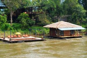 Boutique Raft Resort, River Kwai
