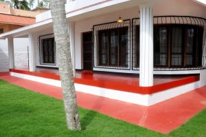 Kovalam Light House Beach House