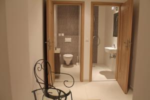 Hostel Kubik, Hostely  Krakov - big - 21