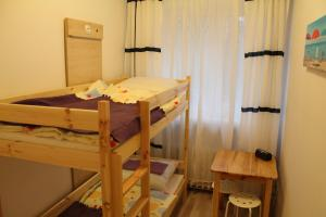 Hostel Kubik, Hostels  Krakau - big - 8