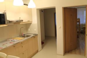 Hostel Kubik, Hostely  Krakov - big - 22