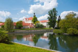 Adalbert Ecohotel: hotels Prague - Pensionhotel - Hotels