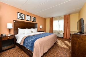 Photo of Quality Suites Tinton Falls