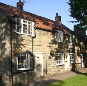 Eden House B&B in Pickering, North Yorkshire, England