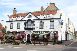 Castle Hotel in Downham Market, Norfolk, England