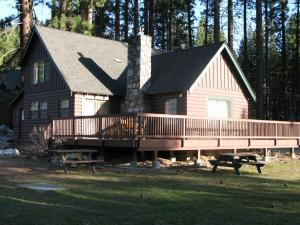 Photo of The Cabins At Zephyr Cove