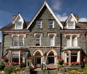 The Edwardene in Keswick, Cumbria, England