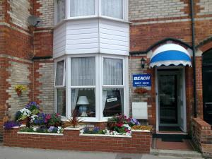 Beach Guest House in Weymouth, Dorset, England