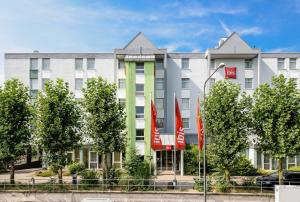 Photo of Ibis Hotel Frankfurt Messe West