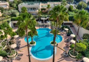 Photo of Ac Hotel Ambassadeur Antibes   Juan Les Pins By Marriott, A Marriott Luxury & Lifestyle Hotel