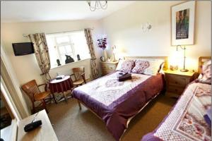 Wayside, Bed & Breakfasts  Norwich - big - 2