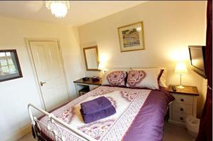 Wayside, Bed & Breakfasts  Norwich - big - 3