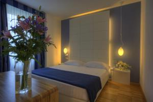 Roma Point Hotel: hôtels Rome - Pensionhotel - Hôtels