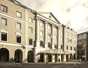 Cambridge City Hotel in Cambridge, Cambridgeshire, England