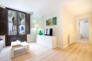 Foto The Apartment Barcelona Ramblas