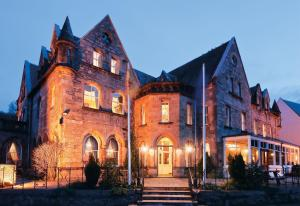 The Ballachulish Hotel: Indkvartering pa hoteller Ballachulish – Pensionhotel - Hoteller