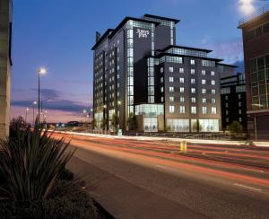 Photo of Jurys Inn Nottingham
