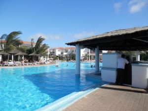 Self Catering Apartments & Villas Tortuga Cape Verde