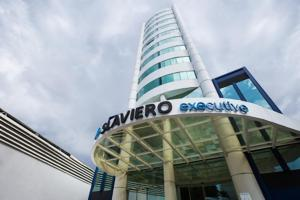 Slaviero Executive Cuiabá