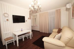 Apartment in the Centre of City, Apartmanok  Dnyipropetrovszk - big - 1