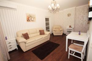 Apartment in the Centre of City, Apartmanok  Dnyipropetrovszk - big - 4