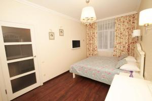 Apartment in the Centre of City, Apartmanok  Dnyipropetrovszk - big - 5