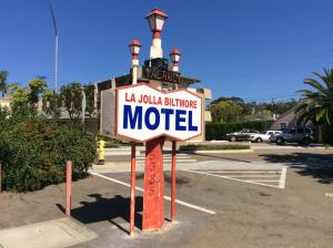 Photo of La Jolla Biltmore Motel