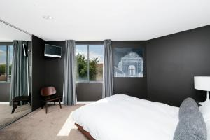 Photo of Astra Apartments Canberra   Griffin