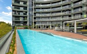 Photo of Astra Apartments Canberra   Manhattan