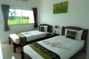 Phet Cha-am Plaza and Resort, Resort  Petchaburi - big - 51
