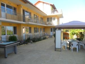 Photo of Eleonor Guest House