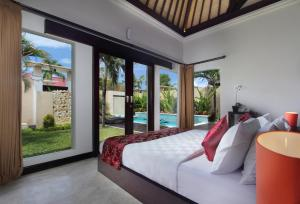 Photo of Rc Villas Bali
