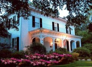 Amzi Love Lincoln Homes Bed & Breakfast