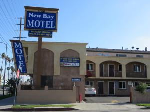 New Bay Motel