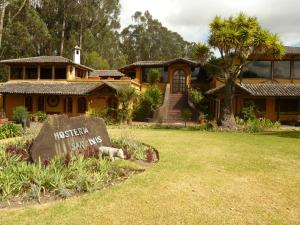 Photo of Hacienda Hosteria San Luis