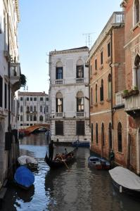 Casa Dei Pittori Venice Apartments: hotels Venice - Pensionhotel - Hotels