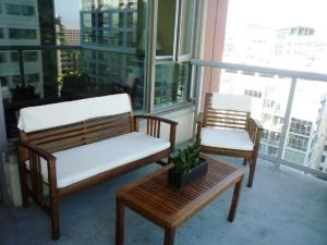 Amsi East Village Diamond Terrace One Bedroom Condo