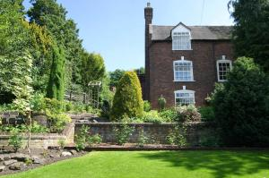 Springhill B&B in Ironbridge, Shropshire, England