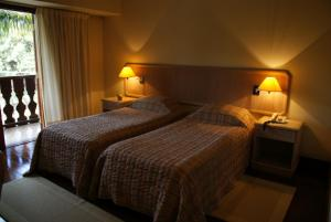 Double or Twin Deluxe Room - Anexo