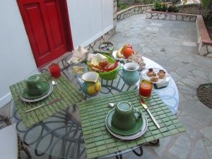 B&B Palazzo a Mare, Bed and breakfasts  Capri - big - 45