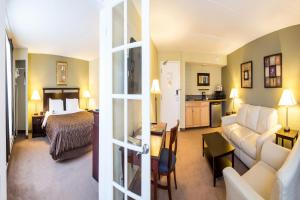Chateau Regina Hotel and Suites, Hotels  Regina - big - 6