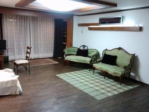 K Star Road Guesthouse