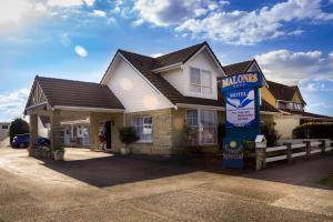 Photo of Malones Motel
